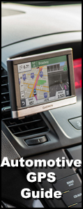 GPS Vehicle Guide