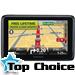 "TomTom GO 2535TM WTE Portable GPS with 5"" Screen"