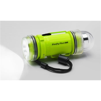 ACR 1916 Firefly Plus Strobe Flashlight Combo
