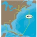 C-MAP 4D Full NA-D022 East Coast and Bahamas