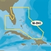 C-MAP 4D Local Chart - Florida and the Bahamas