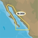 C-MAP 4D Local Chart - Gulf of California, Mexico