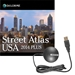 Delorme Street Atlas USA 2014 Plus with GPS Antenna