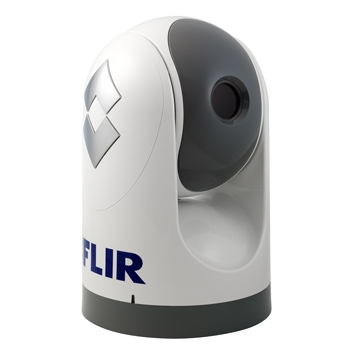FLIR M-324xp PTZ Thermal Camera