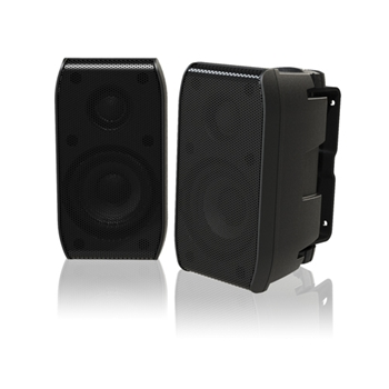 Fusion Box Speakers Marine High Performance Speakers