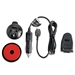 Garmin Suction Mt. w/ 12 volt for Nuvi 700's