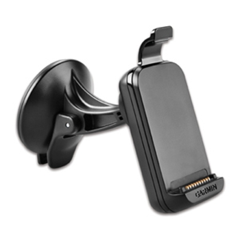 Garmin Powered Suction Mount with Speaker for Nuvi 3700 Series