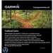 Garmin Trailhead Series Maps for Pacific Crest