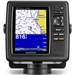 Garmin GPSMAP 547xs Chartplotter Sounder with Transducer