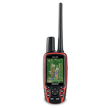 Garmin Astro 320 Dog Tracking GPS with DC40 Collar