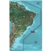 Garmin Bluechart G2 Vision South America East - VSA001R