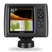 Garmin echoMap 54dv without Transducer