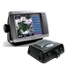 Garmin GPSMAP 5208 GSD 22 Sounder Bundle
