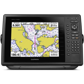Garmin GPSMAP 1040xs Chartplotter Sounder without Transducer