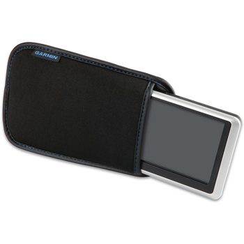 "Garmin Soft Carry Case for 5"" Nuvi GPS and Montana Series"