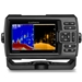 Garmin STRIKER 5dv Fishfinder with CHIRP DownVu