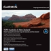 Garmin MapSource Topo Australia and New Zealand DVD