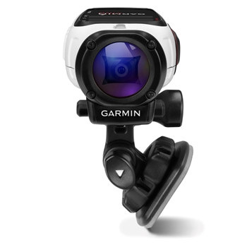 Garmin VIRB Elite Side Mount