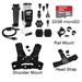 Garmin VIRB Elite Ultimate Mount Bundle
