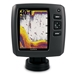Garmin Echo 551c Fishfinder