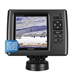 Garmin echoMap 53dv with Transducer