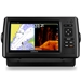 Garmin echoMAP CHIRP 74dv with Transducer