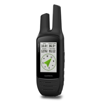 how to use garmin handheld gps