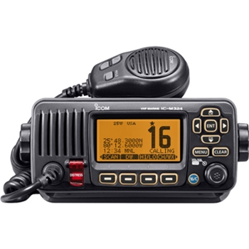Icom M324 Fixed Mount VHF