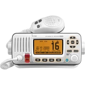Icom M324 VHF Radio