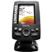 Lowrance Elite 3X Fishfinder with 83/200 Transducer