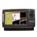Lowrance Elite 7 HDI Basemap with 83/200 & 455/800 HDI Transducer