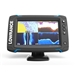 Lowrance Elite 7Ti Mid/High/DownScan with Nav+ Mapping