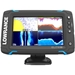 Lowrance Elite 7Ti Mid/High/TotalScan with Nav+ Mapping