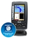 Lowrance Elite 4 CHIRP with Navionics Nav+ and 83/200 Transducer