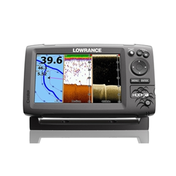 Lowrance Hook 7 Mid-High