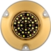 Lumishore SMX152 Surface Mount Underwater LED Lights
