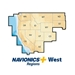 Navionics PLUS Pre-Loaded SD Card - West  Region