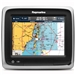 Raymarine a65 Silver Multifunction Touchscreen GPS