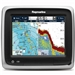 Raymarine a67 Touchscreen GPS Fishfinder with Basemap
