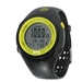 Soleus GPS FIT 1.0 Running GPS Watch - Black with Lime