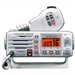 Standard Horizon Eclipse GX1200 VHF Radio - White