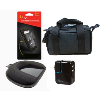 The GPS Store Nuvi Accessory Value Pack