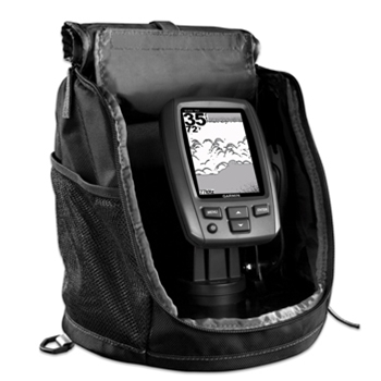 Garmin echo 151 Portable Fishfinder