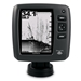 Garmin echo 201dv with DownVu Sonar and Transducer