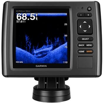 Garmin Echomap 54dv With Transducer The Gps Store