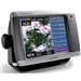 Garmin GPSMAP 5208 GSD 24 Sounder Bundle