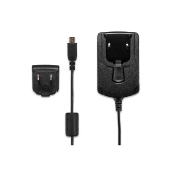 Garmin 110v. AC Charger for Rino 750, 755T, Alpha/TT10