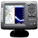 Lowrance Elite 5 DSI Chartplotter Fishfinder with Basemap and DownScan