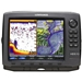Lowrance HDS 10 Gen2 Chartplotter Fishfinder with 50/200khz Transducer