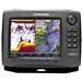 Lowrance HDS 8 Gen2 StructureScan HD Bundle with Insight USA Mapping